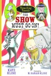show must go one